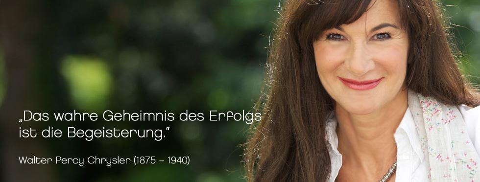 Erfolg - Claudia Frodermann Training & Beratung