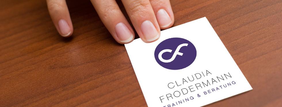 Kontakt - Claudia Frodermann Training & Beratung